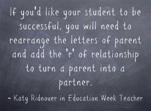 Photo Credit: Katy Ridnouer, Education Week