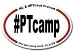 PTcamp-logo